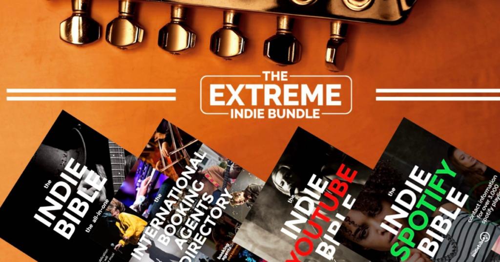 Indie-Bible-Extreme-Bundle