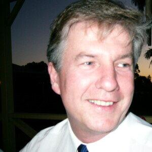 Profile photo of Martin Robley