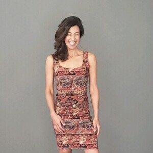 Profile photo of Michaela Pixie Mahtani