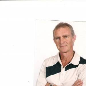 Profile photo of golfswing