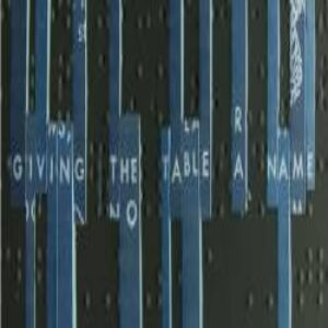 Profile photo of giving-the-table-a-name