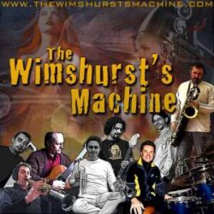 Profile photo of the-wimshursts-machine